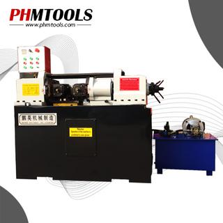 Thread rolling machine, Thread rolling machine Products